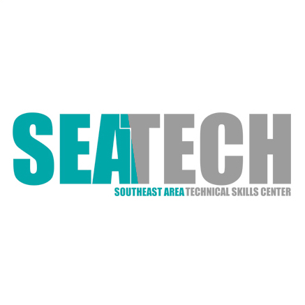 SEATech square icon